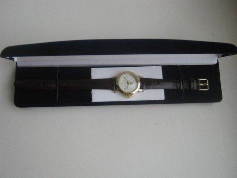 Пенсионеры комбината им. Ильича получили в подарок фирменные часы (ФОТО), фото-1