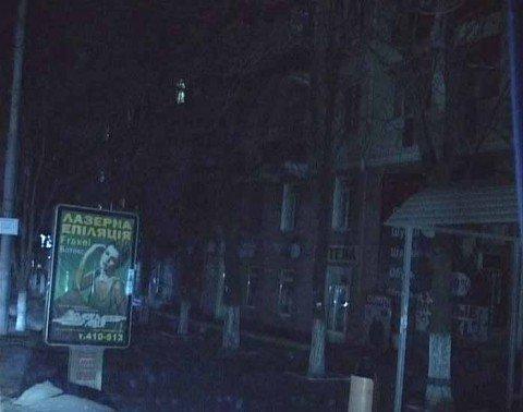 Центр Мариуполя без света. Аварийно отключились 20 электроподстанций. (ФОТО), фото-1