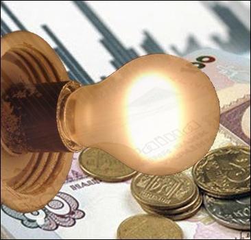 С сегодняшнего дня мариупольцы платят больше за свет, фото-1