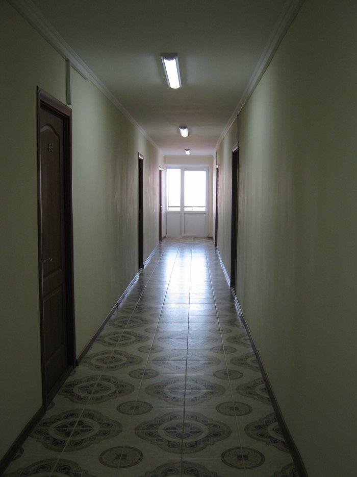В Мариуполе отремонтировали 8 этаж общежития МГУ (ФОТО), фото-4