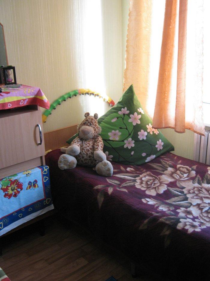 В Мариуполе отремонтировали 8 этаж общежития МГУ (ФОТО), фото-7