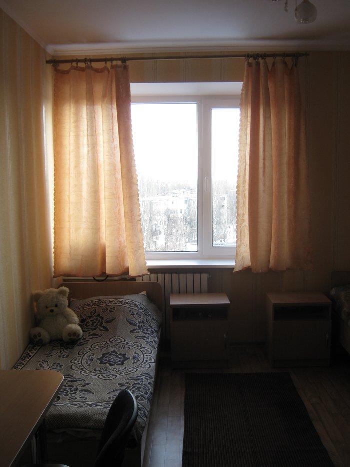 В Мариуполе отремонтировали 8 этаж общежития МГУ (ФОТО), фото-3