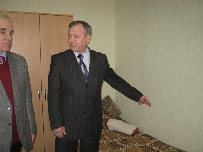 В Мариуполе отремонтировали 8 этаж общежития МГУ (ФОТО), фото-2