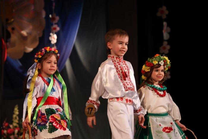 В Мариуполе выбрали самых талантливых и красивых детей (ФОТО), фото-1