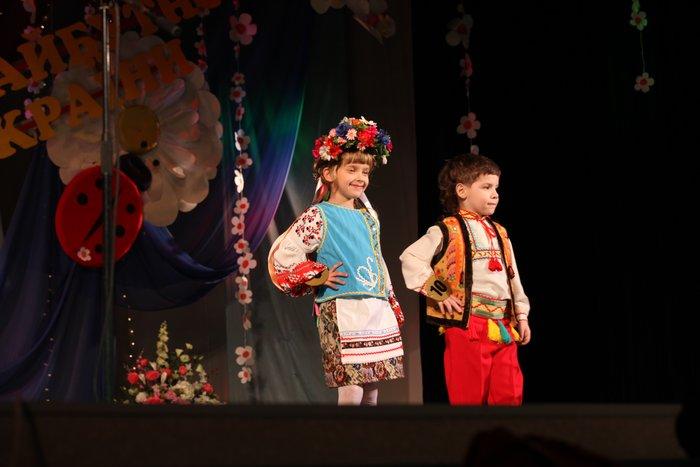 В Мариуполе выбрали самых талантливых и красивых детей (ФОТО), фото-2