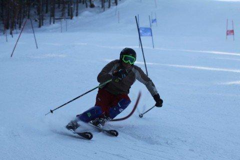 Мариупольский горнолыжник Максим Долгих  выступит на культовых стартах в Италии (ФОТО) , фото-1