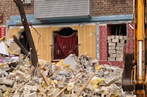В Мариуполе власти сносят самозастрои без предупреждения. Владельцы имущества отстаивают  свои права в суде  (ФОТО), фото-1