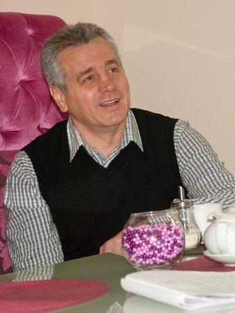 В проекте «Лица» - Владимир Дворцов - заслуженный тренер Украины по боксу,  старший тренер олимпийской сборной команды Украины по боксу «А..., фото-1