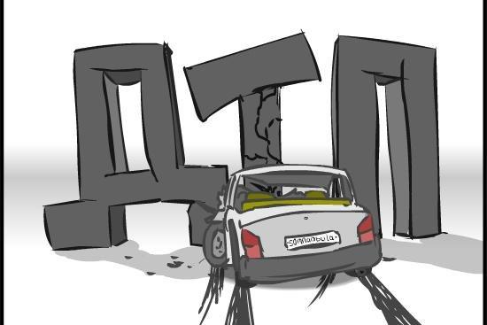 Ноев ковчег, отношение городских властей к животным и причины ДТП -, фото-1