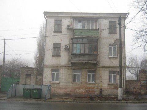 Комбинат им. Ильича избавляется от общежития и жилых домов (ФОТО), фото-1