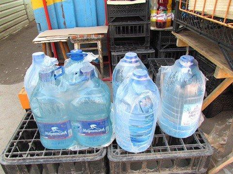 В Мариуполе проверят качество бутилированной воды (фото)_, фото-1
