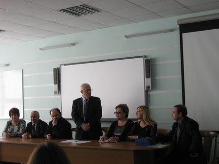 В Мариуполе  подготовили учителей, которые будут читать «Основы христианской этики» в школах  (ФОТО), фото-1