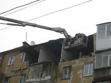 Виновник взрыва в доме по пр. Строителей должен заплатить, фото-1