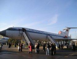 В мариупольском аэропорту готовятся  возобновить регулярные авиарейсы, фото-1