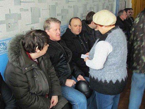 Жители ЖМР «Западный» обсуждали сегодня «Программу реформирования  жилищно-коммунального хозяйства», фото-1