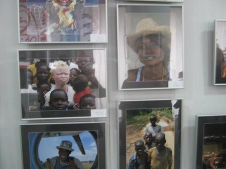 Мариупольский фотоклуб «Берег» показал Африку, горы, женские прелести и фотоаппараты (ФОТО), фото-10