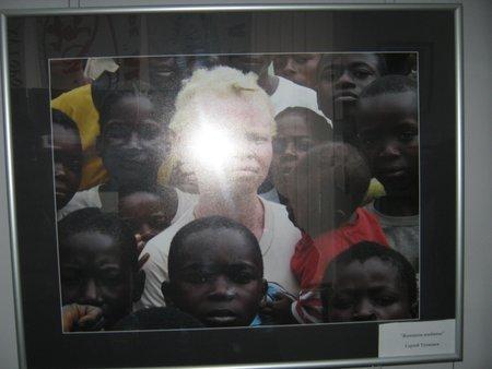 Мариупольский фотоклуб «Берег» показал Африку, горы, женские прелести и фотоаппараты (ФОТО), фото-11