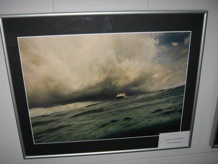 Мариупольский фотоклуб «Берег» показал Африку, горы, женские прелести и фотоаппараты (ФОТО), фото-9