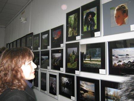 Мариупольский фотоклуб «Берег» показал Африку, горы, женские прелести и фотоаппараты (ФОТО), фото-12
