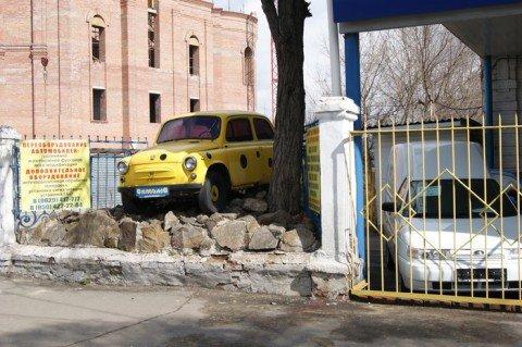 В центре Мариуполя убили бизнесмена (Дополнено  ФОТО), фото-1