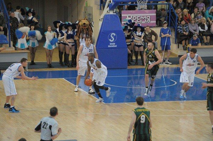 БК «Азовмаш» завершает регулярный чемпионат легкой победой (фото), фото-2