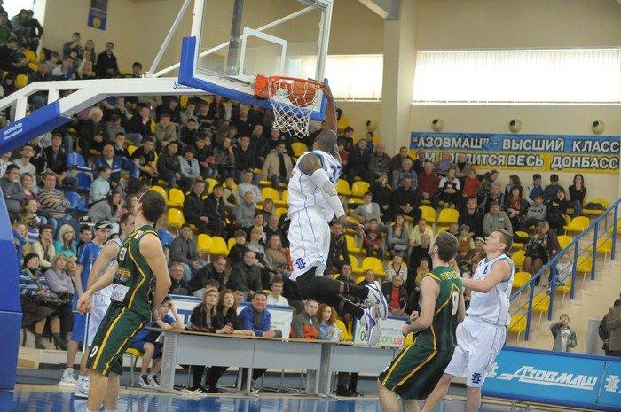 БК «Азовмаш» завершает регулярный чемпионат легкой победой (фото), фото-8