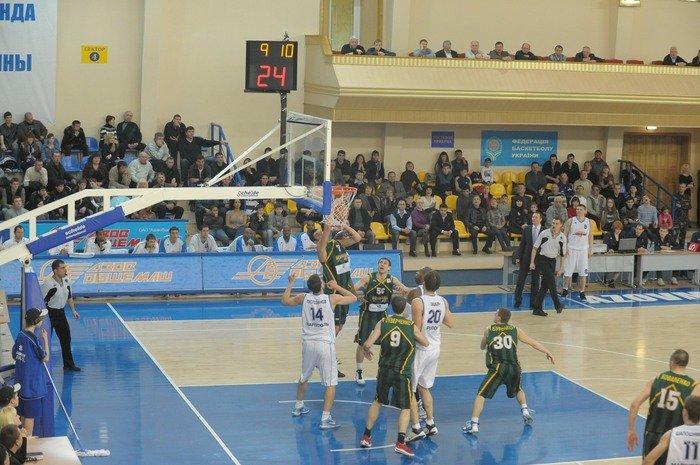 БК «Азовмаш» завершает регулярный чемпионат легкой победой (фото), фото-5