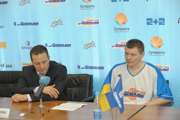 БК «Азовмаш» завершает регулярный чемпионат легкой победой (фото), фото-9