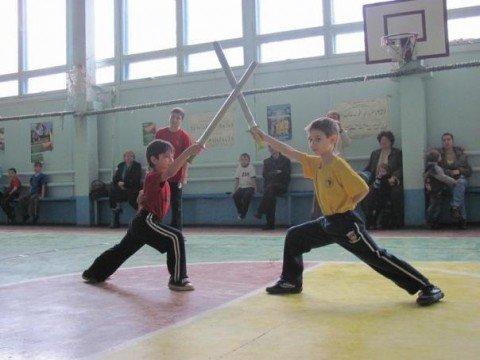 В Мариуполе на турнире «Путь меча» сошлись в поединке казацкая удаль и восточное мастерство  (ФОТО), фото-1