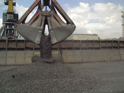 Российская Тамань хочет «отобрать» у мариупольского порта уголь, фото-1
