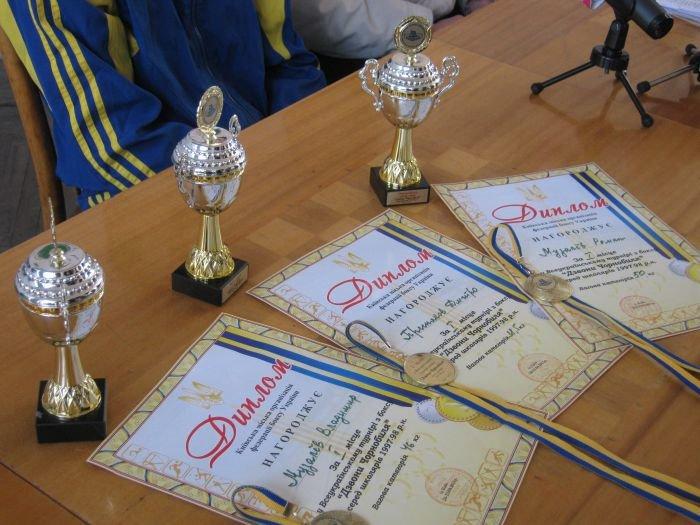 Мариупольские боксеры стали обладателями золота на престижном турнире «Дзвони Чорнобиля»(ФОТО), фото-2