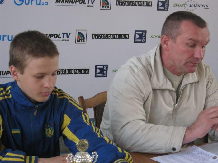 Мариупольские боксеры стали обладателями золота на престижном турнире «Дзвони Чорнобиля»(ФОТО), фото-3