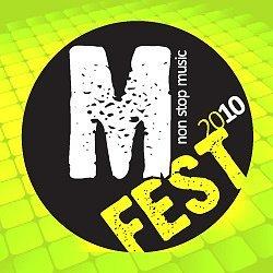 M-Fest 2010 - первый намек на лето., фото-1