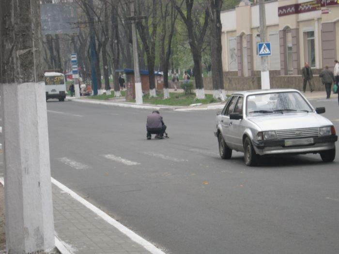 В Мариуполе на пешеходном переходе сбили женщину (ФОТО), фото-2