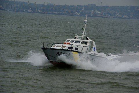 Мариупольским спасателям приобретут  скоростной катер, фото-1