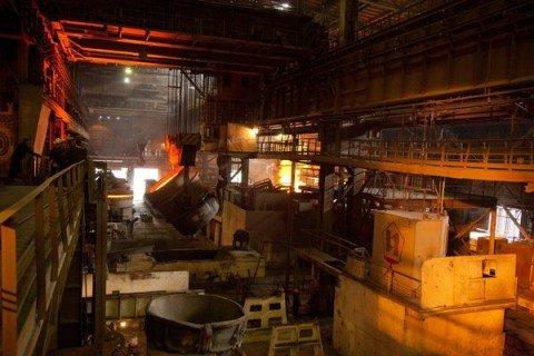 Один день из жизни сталевара , фото-1