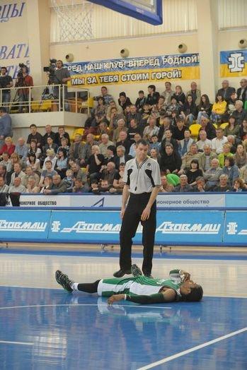 Впервые за шесть лет Суперлига получит нового чемпиона, впервые за девять лет в её финале не сыграет БК «Азовмаш», фото-7