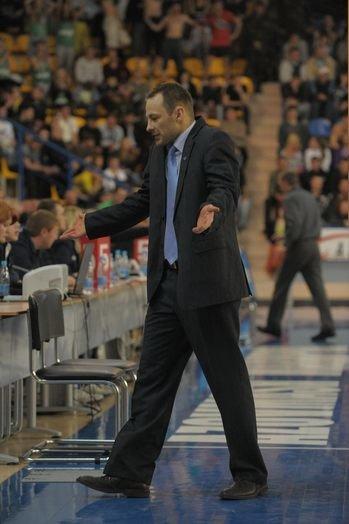 Впервые за шесть лет Суперлига получит нового чемпиона, впервые за девять лет в её финале не сыграет БК «Азовмаш», фото-2