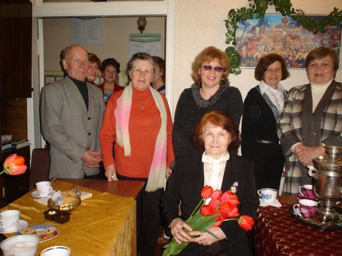 Мариупольчанка Галина Захарова рассказала о работе с архивами КГБ (ФОТО), фото-3