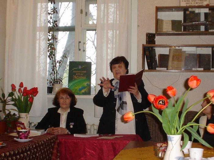 Мариупольчанка Галина Захарова рассказала о работе с архивами КГБ (ФОТО), фото-4