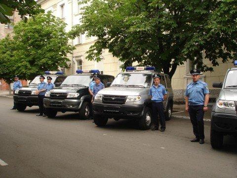 К охране общественного порядка в Мариуполе хотят привлечь негосударственные охранные  структуры, фото-1
