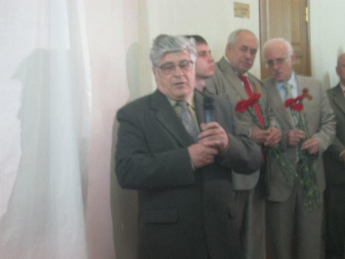 В  ПГТУ в канун 9 Мая наградили  своих ветеранов  (ФОТО), фото-3