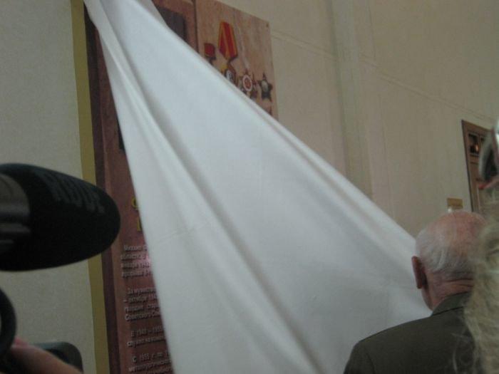 В  ПГТУ в канун 9 Мая наградили  своих ветеранов  (ФОТО), фото-1