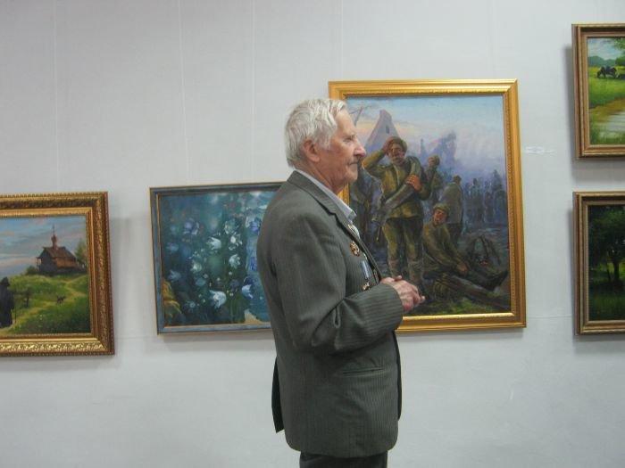 Мариупольские художники провозглашают мир, минуя тему войны (ФОТО), фото-2