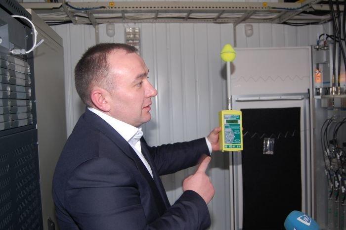 Мобильные операторы в Мариуполе измерили уровень РЧ-излучения - безопасно, фото-2