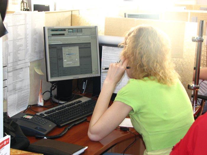 Абонентов МТС обслуживают более 900 операторов Call-центров (ФОТО), фото-1