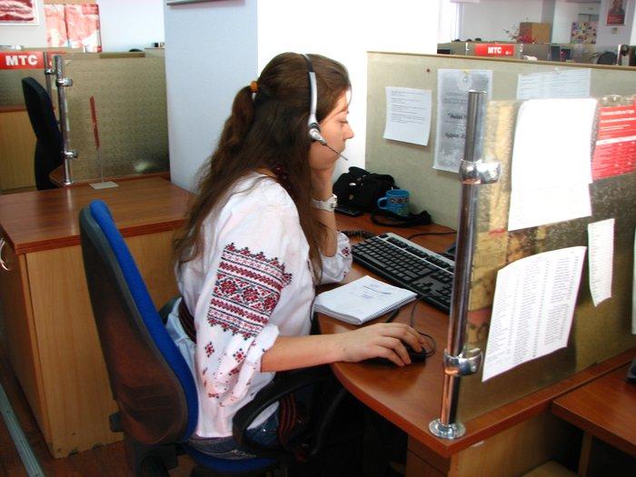 Абонентов МТС обслуживают более 900 операторов Call-центров (ФОТО), фото-2