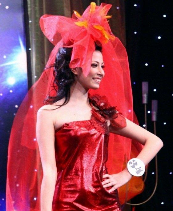 Мариупольчанка Дарья Беляева примет участие в финале конкурса «Королева  Украины» (ФОТО), фото-4