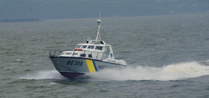 Донецкому погранотряду в Мариуполе  подарили три катера для охраны акватории Азовского моря  (ФОТО), фото-1