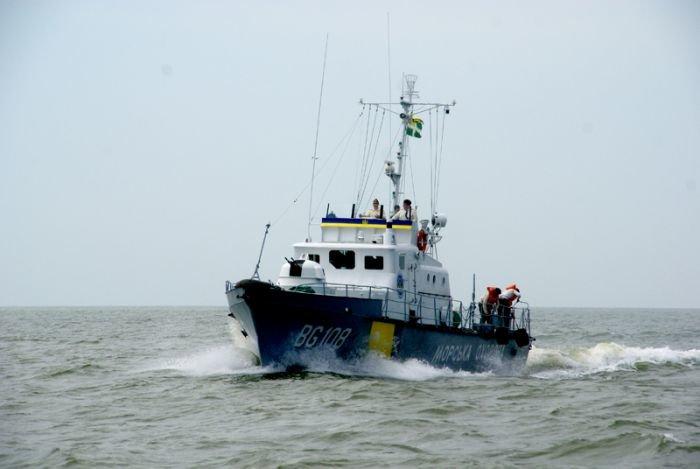 Донецкому погранотряду в Мариуполе  подарили три катера для охраны акватории Азовского моря  (ФОТО), фото-3